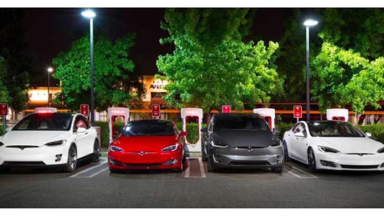 AAA Green Car Guide Ranks Tesla Model X #1, Model S #5, Chevy Bolt #3