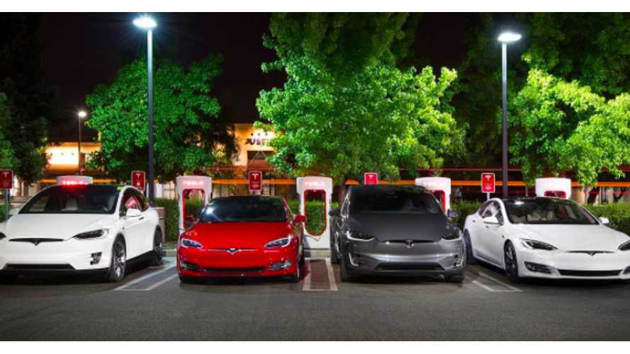 AAA Green Car Guide Ranks Tesla Model X #1, Model S #5, Chevy Bolt #3
