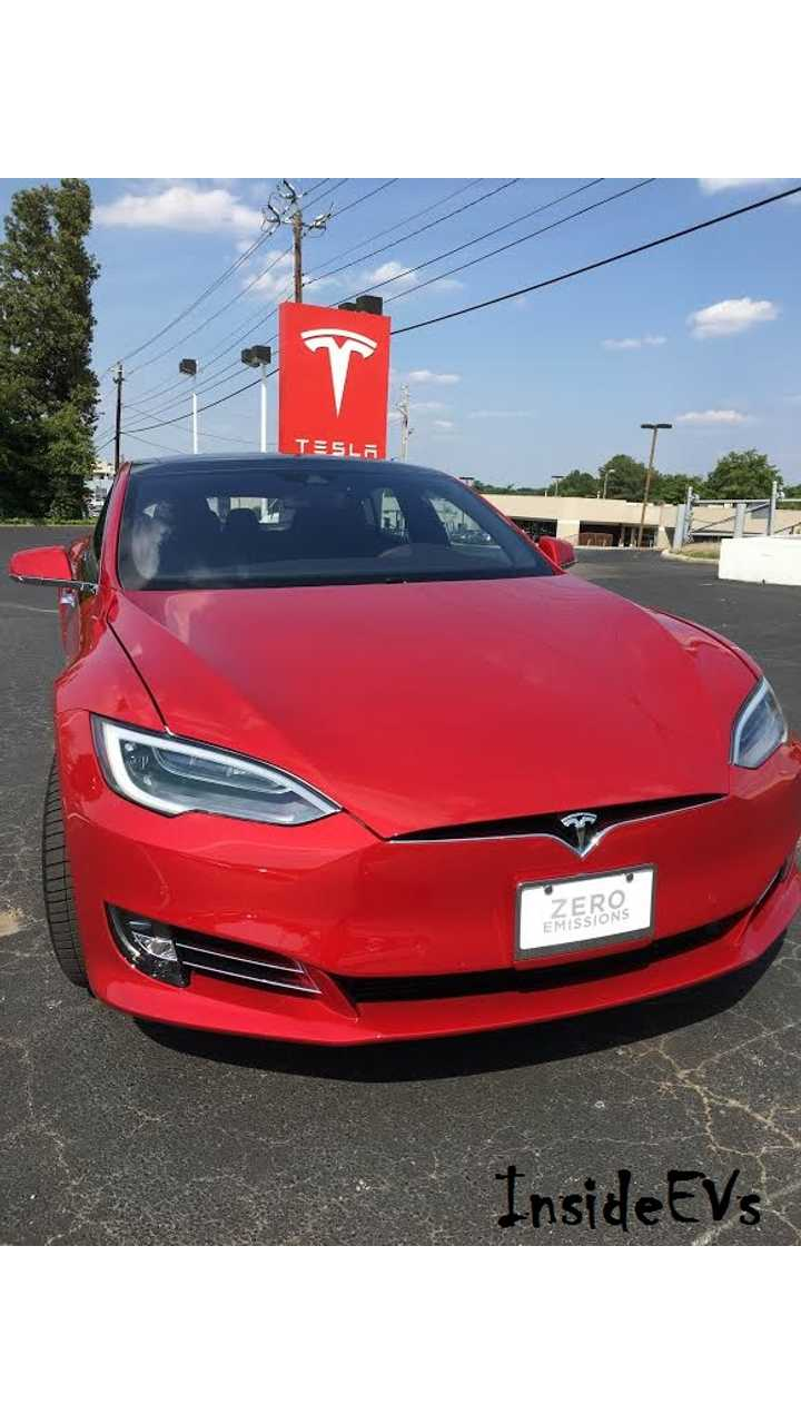 Introduction Of Tesla Model S60 May Shift Some Potential Model 3 Buyers To S