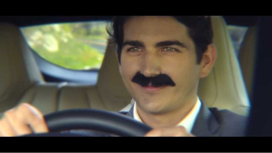 Nikola Tesla Appears In New Fan-Made Tesla Video
