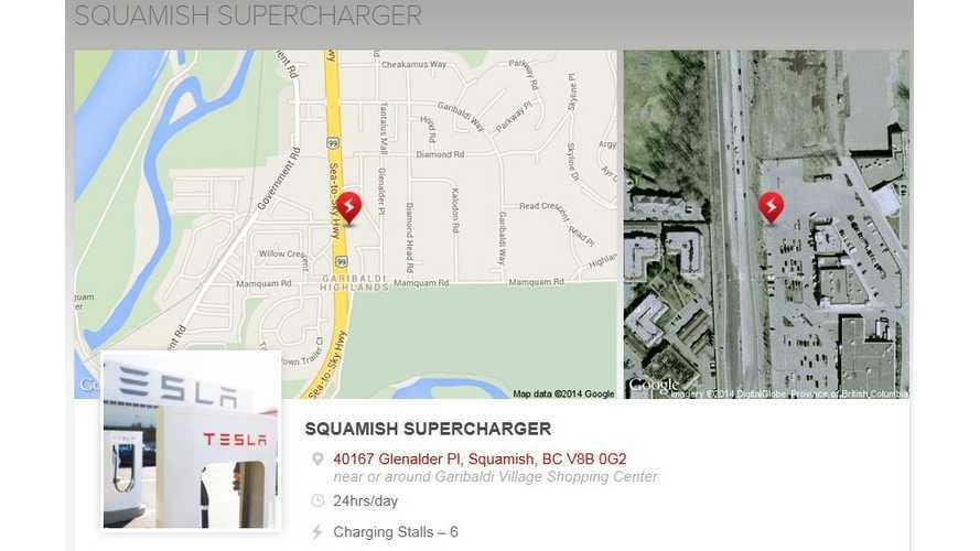 squamish supercharger