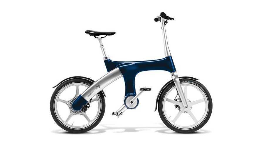 Mando Footloose IM e-Bike (w/video)