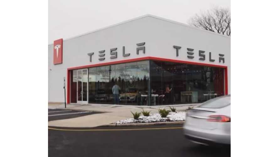 Tesla's History In 2 Minutes - Video