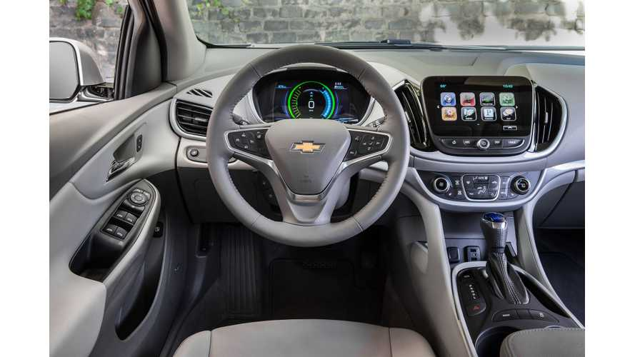 Chevrolet Offers To Bring Volt To You For Test Drive