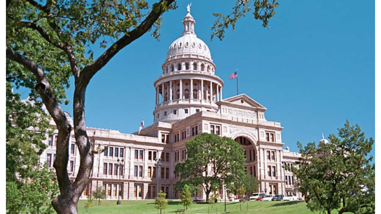 Has It Been 2 Years Already? It Seems Like Texas Just Put Their EV Incentive In Place - Now It Is Set To Expire