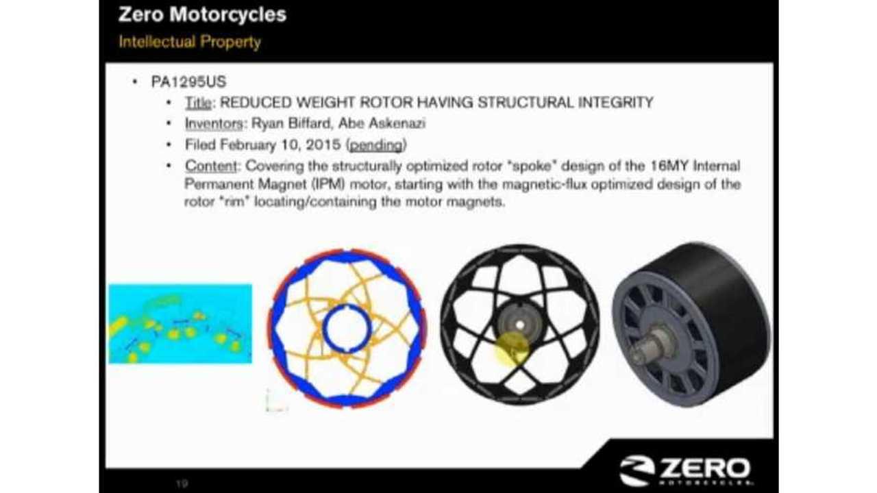 Zero Motorcycles ZeroCast: Z-Force Motors With Ryan Biffard – Webinar