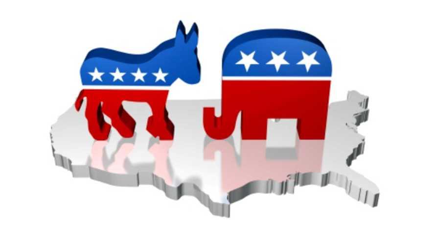 Politics & Cars: Democrats Choose Tesla, While Republicans Go For Corvettes