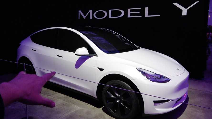 Sell A Tesla Model X To Buy The Model Y? Rear Seats Considered: Video