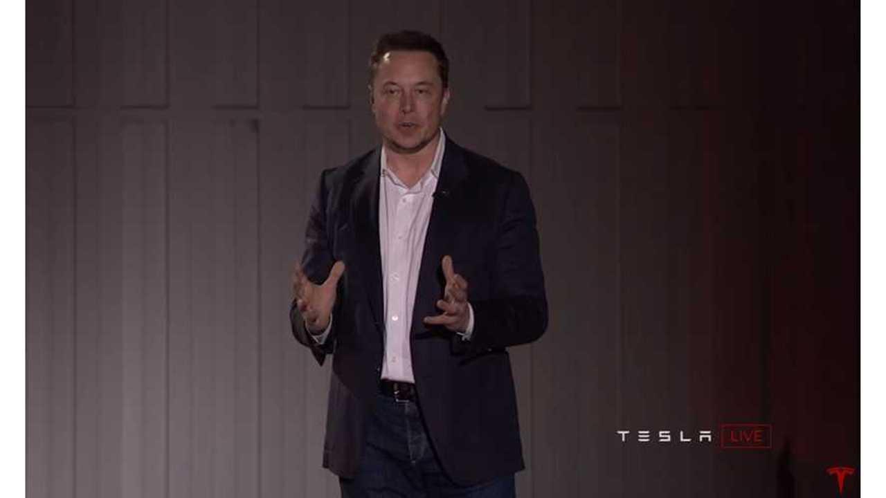 UPDATE 2: Board Comments: SEC Lists Tesla CEO Elon Musk As Defendant In Lawsuit