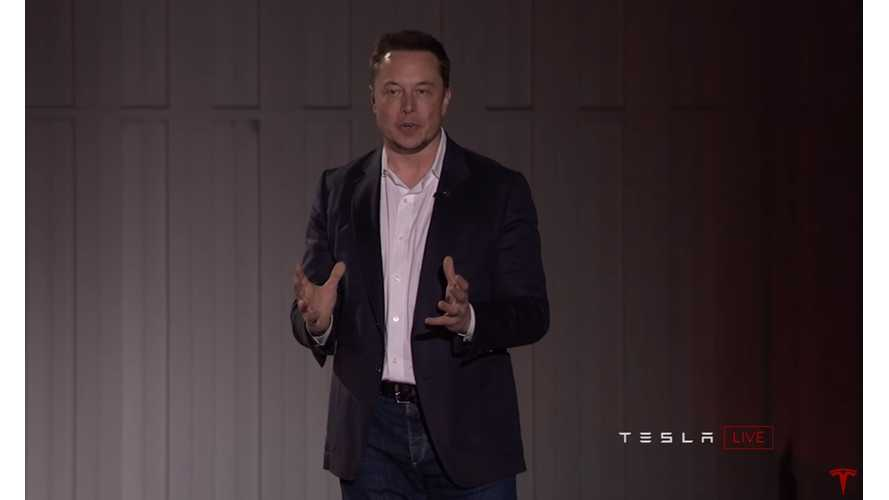UPDATE 2: Board Comments: SEC Lists Tesla CEO Elon Musk As Defendant In Lawsuit