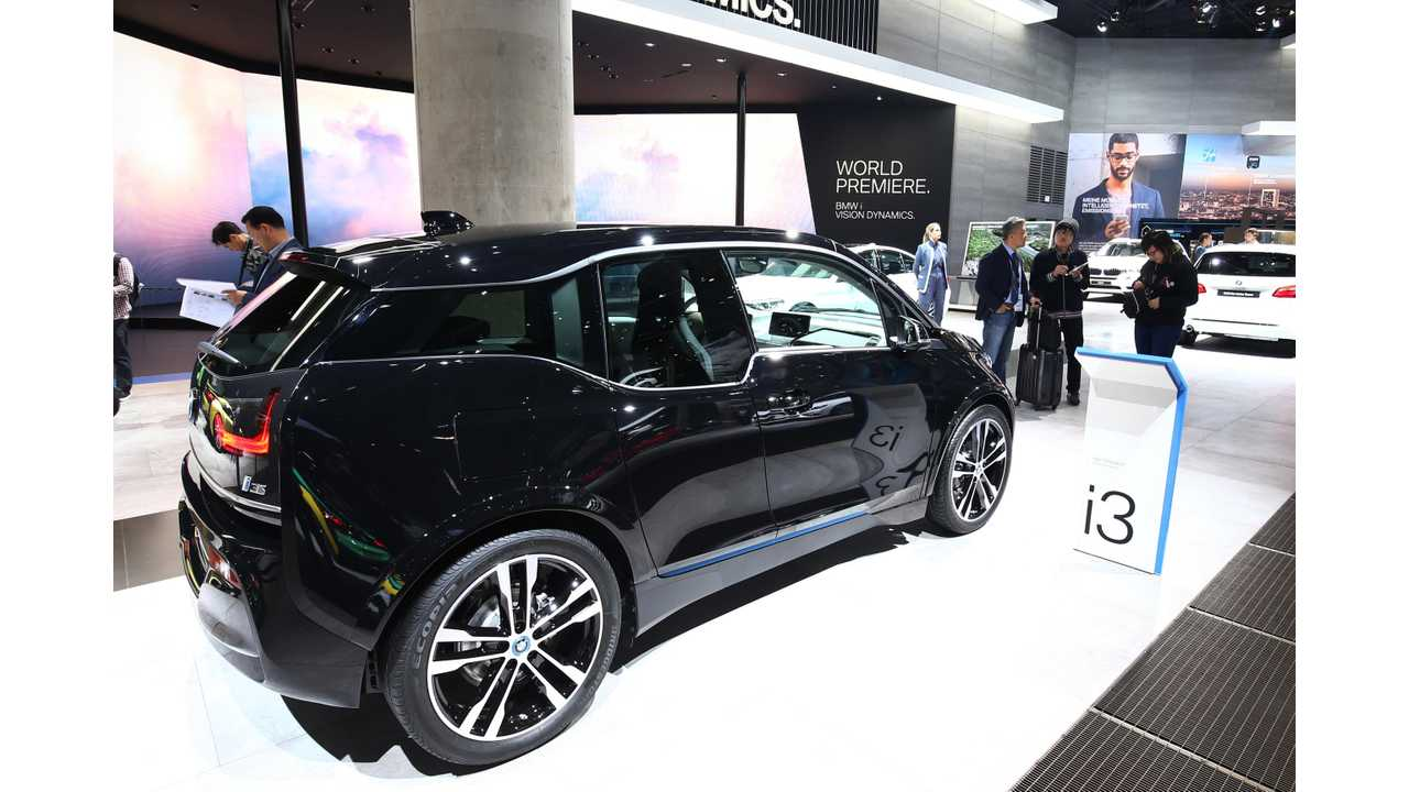 After December Record, Norway Notes  A Significant Plug-In Sales Fall In January