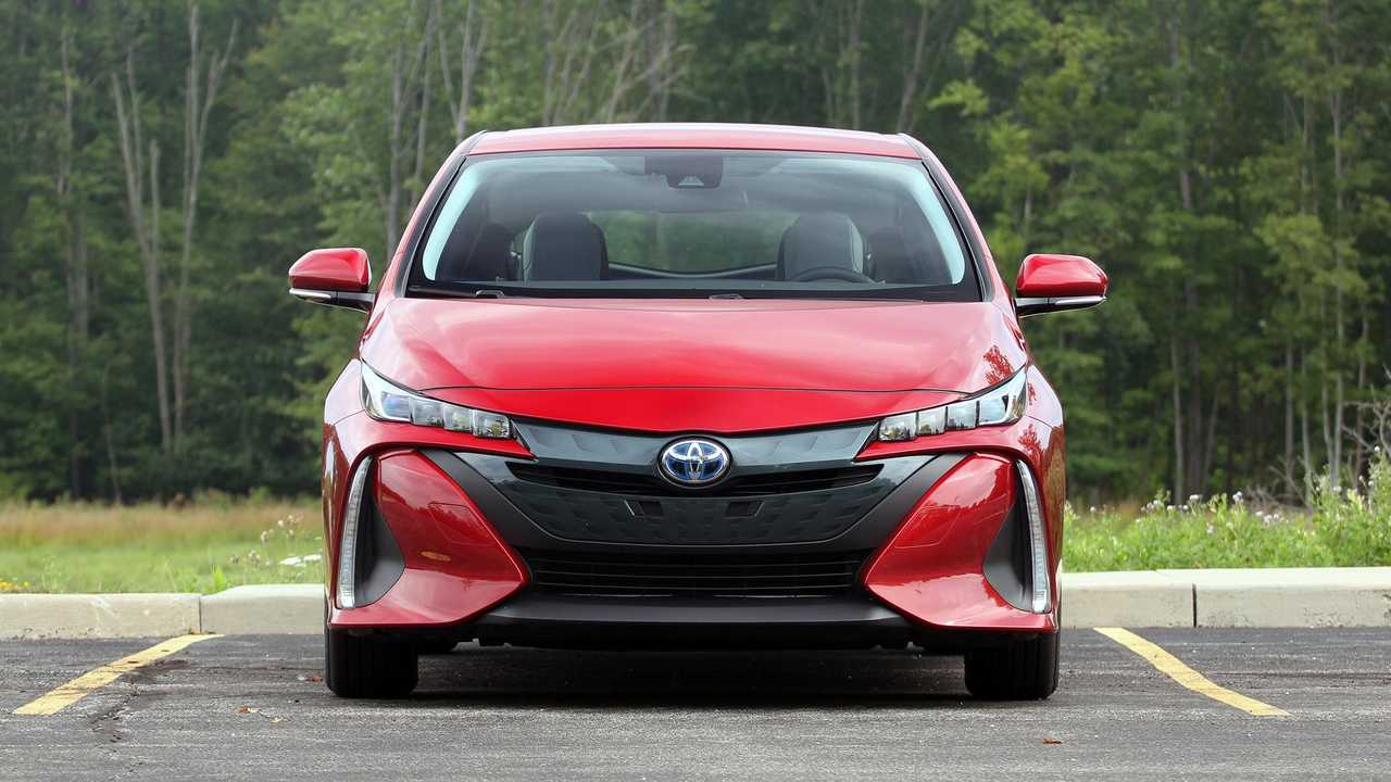 Toyota Prius Prime May Benefit Compared To Some Other Plug In Offerings Due Its