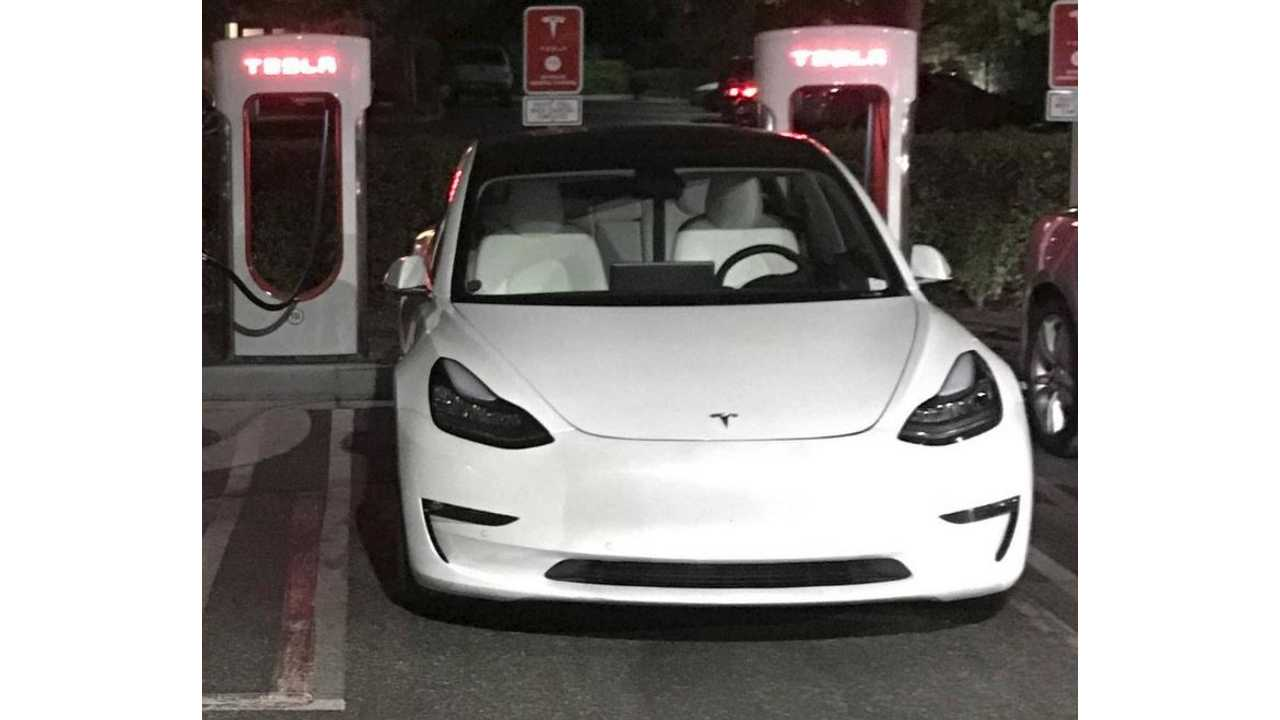 Is The Tesla Model 3 The iPhone Of Cars - Video