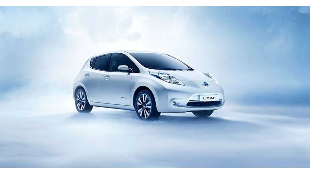 Renault-Nissan Exec: Next-Generation LEAF & Zoe Will Share A Common Platform