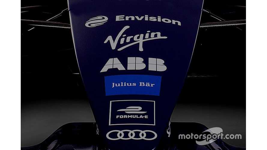 Virgin Says Audi Formula E Supply Deal Is A