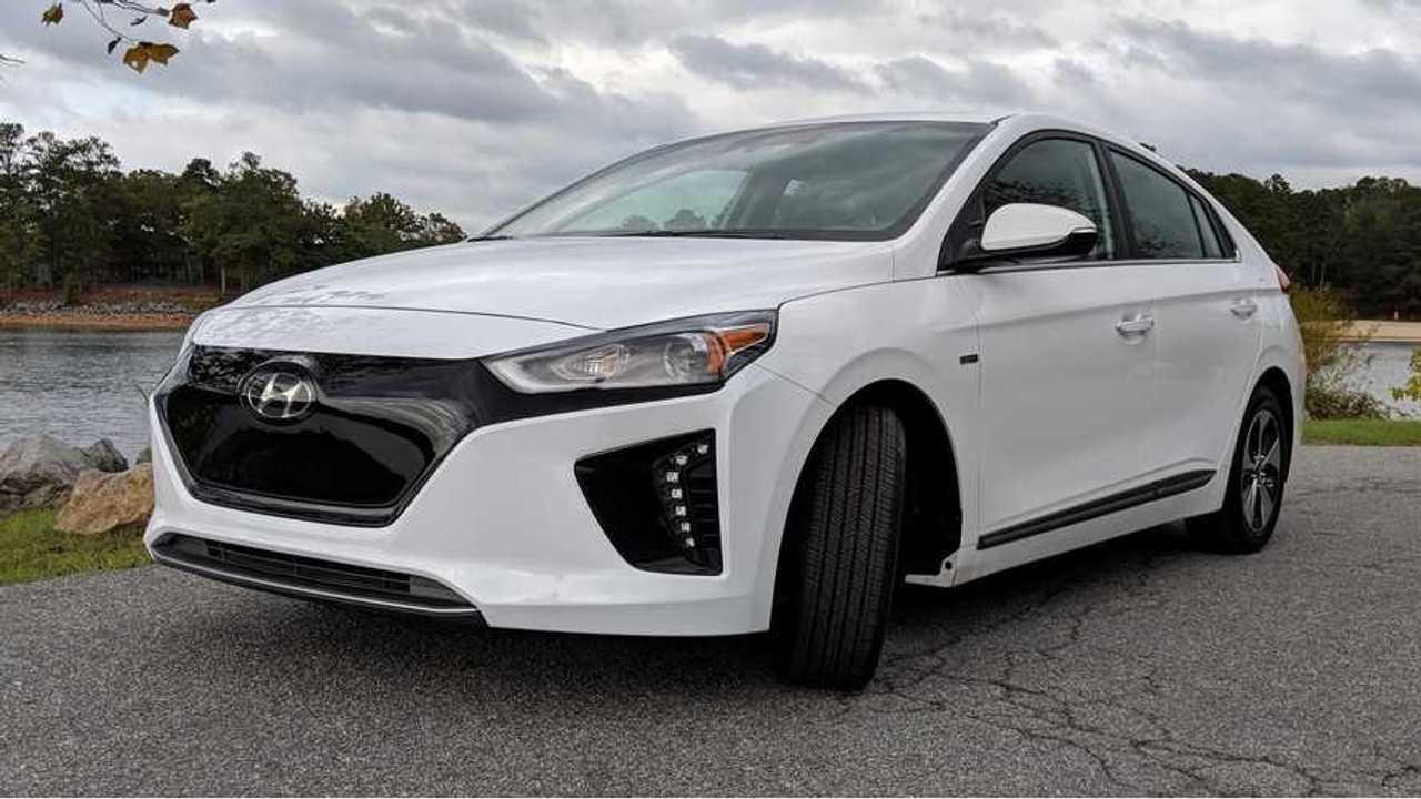 Hyundai Ioniq Electric Unlimited+ Subscription Program Scrapped In U.S.