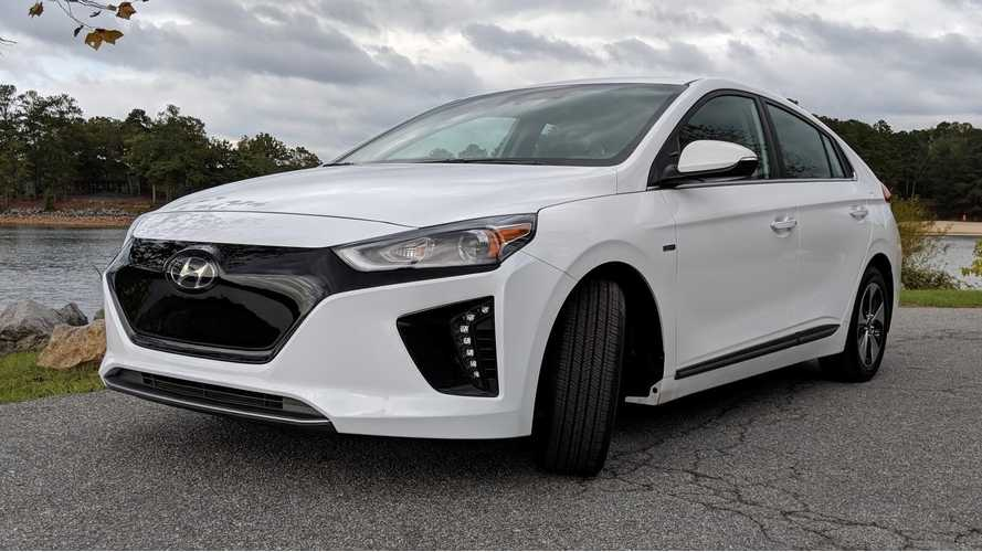 Hyundai Ioniq Electric Unlimited+ Subscription Program Scrapped In U.S.