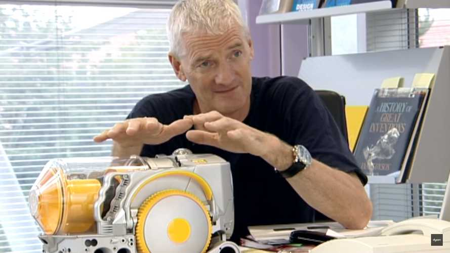Dyson Electric Car To Be Built In Singapore Starting In 2021