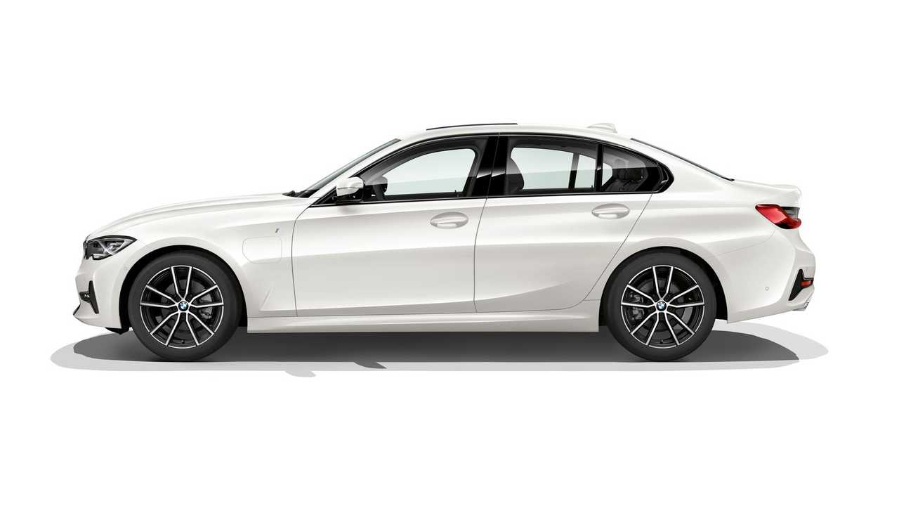 New BMW 330e iPerformance Coming In 2019 With More Electric Range