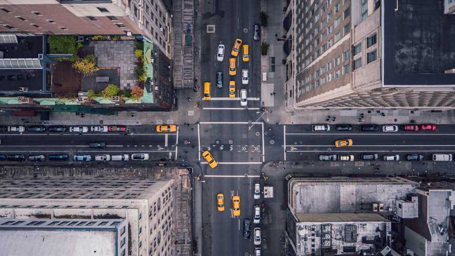 Salon de New York 2019 | Motor1.com France