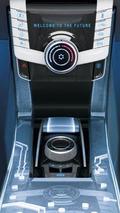 Luxgen Neora concept 26.4.2011