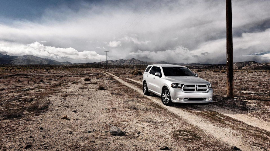 Dodge Durango SRT8 under consideration - report