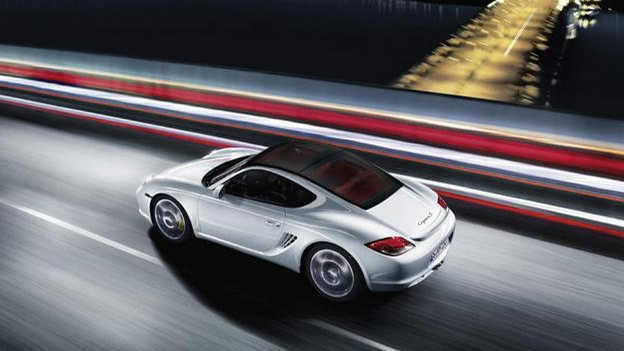Porsche CEO reveals new details about future lineup