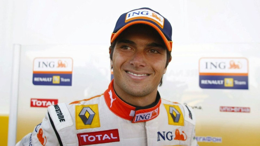 Piquet may seek race drive in America