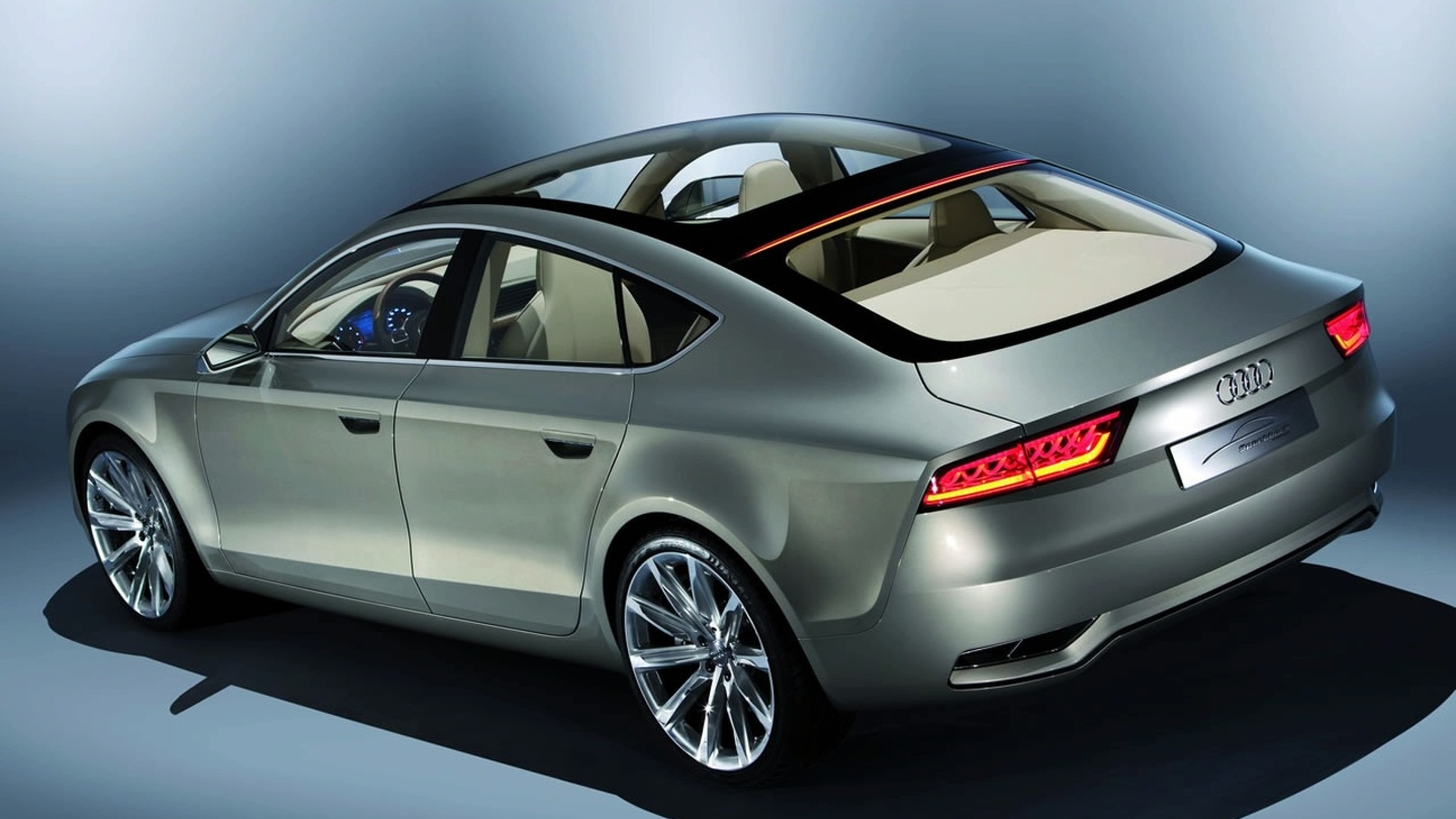 Audi A Confirmed For US And Maybe S But No A Sportback - Audi a5 sportback us