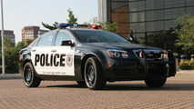 2011 Chevrolet Caprice Police Patrol Vehicle 27.07.2010