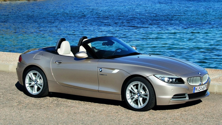 BMW Z4 Pricing to Start at $46,575 (US)
