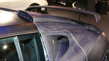 PPI Razor GTR based on Audi R8 at 2008 Essen Motor Show