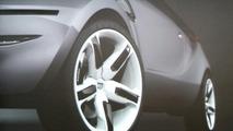 Dacia Geneva concept 2009