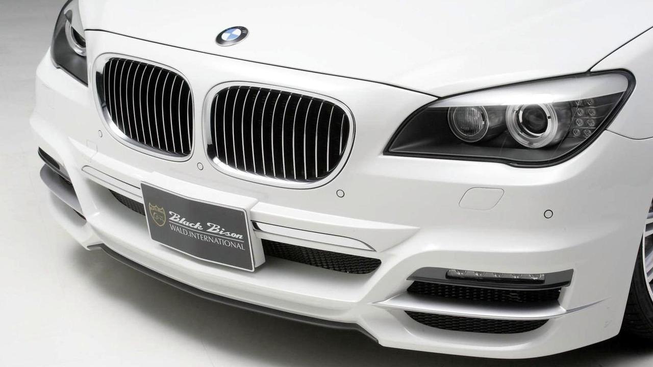 BMW 7-Series F01 / F02 by Wald International, 1600, 25.11.2010