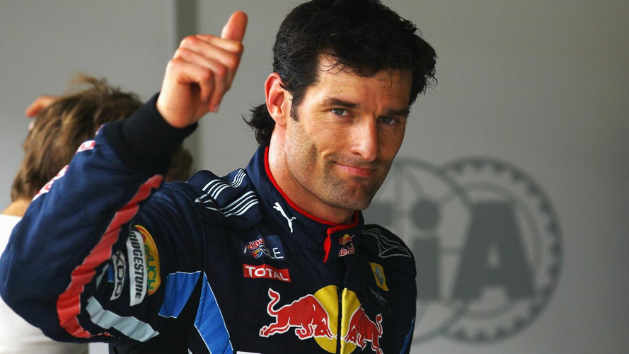 Webber backs gearbox change over conspiracy theories