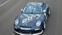 2010 Porsche 911 GT3 Cup