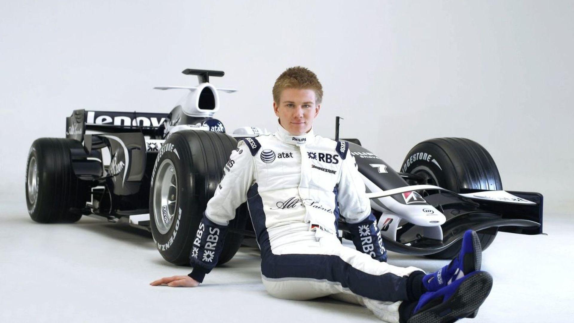 Williams would loan Hulkenberg to Ferrari