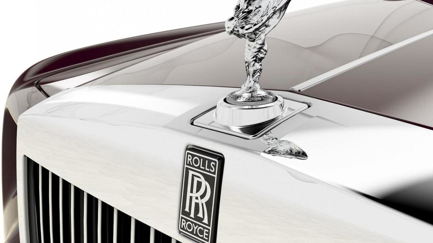 Rolls-Royce would be dead without BMW, boss admits