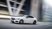 2016 Mercedes-AMG C43 Coupe