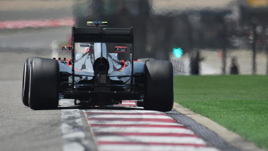 McLaren-Honda ready to race away from Q1