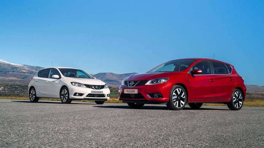 Nissan introduces 190 HP 1.6-liter turbo petrol engine for Pulsar