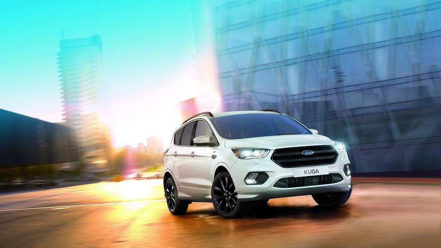 Ford estuda lançamento de SUV esportivo preparado pela divisão RS