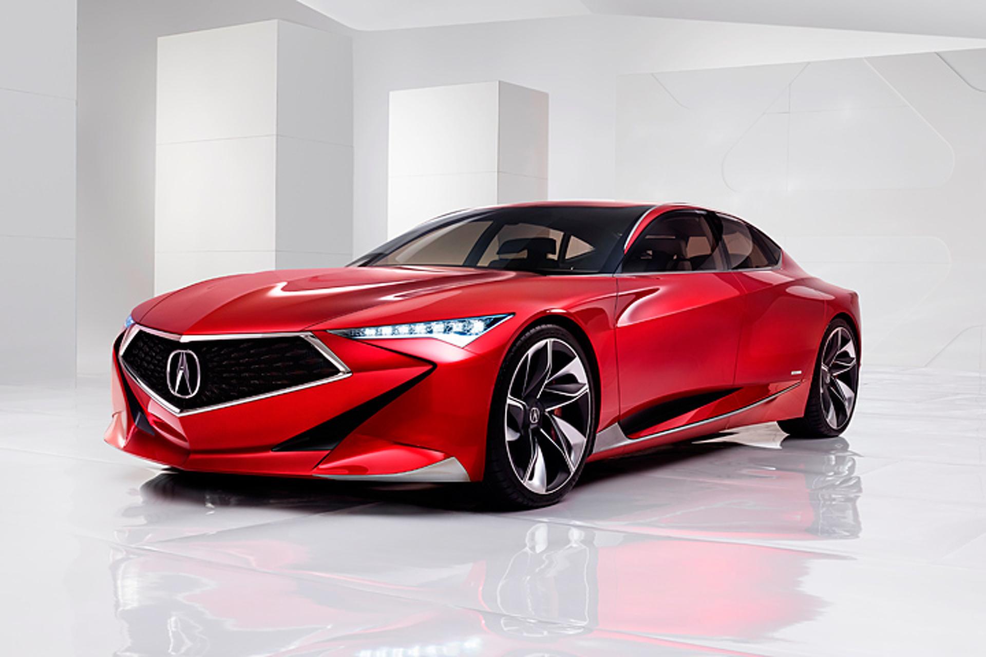 Honda S2000 2018 >> Report Says The Honda S2000 Will Return For 2018