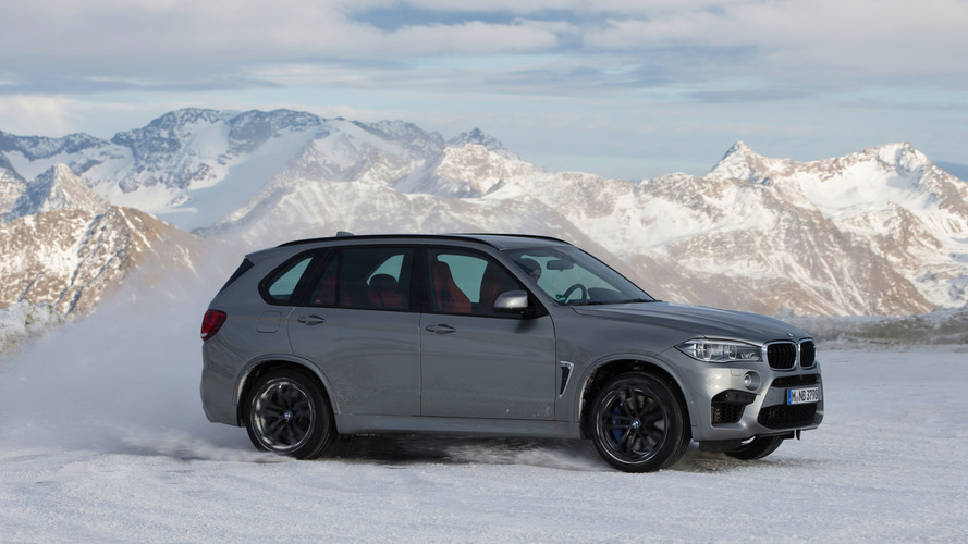 G Power Bmw X5 M Now With 750 Hp