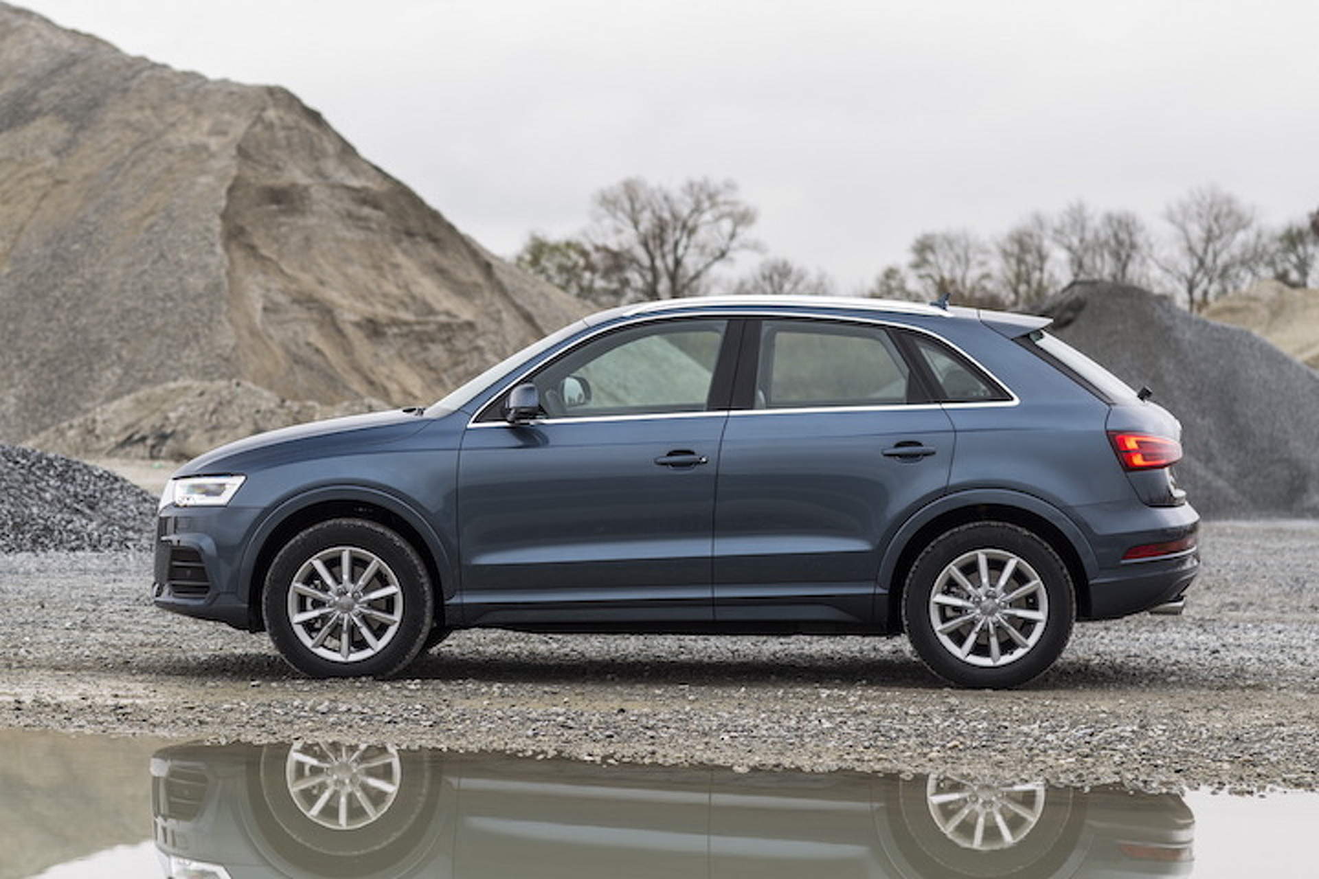 2.1 Million Audi Cars Found With Defeat Devices; Lawsuits Commence