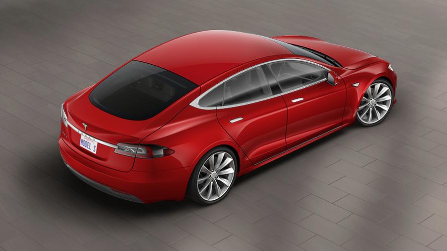 Une Tesla Model S parcourt 400'000 km