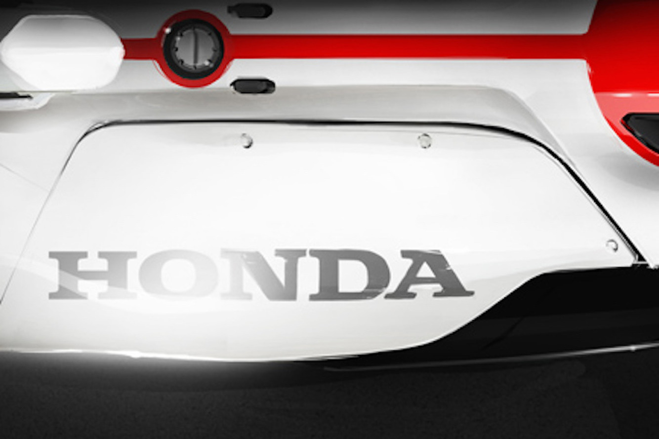 Honda's New Project 2&4 Concept Will Be Part Car, Part Motorcycle
