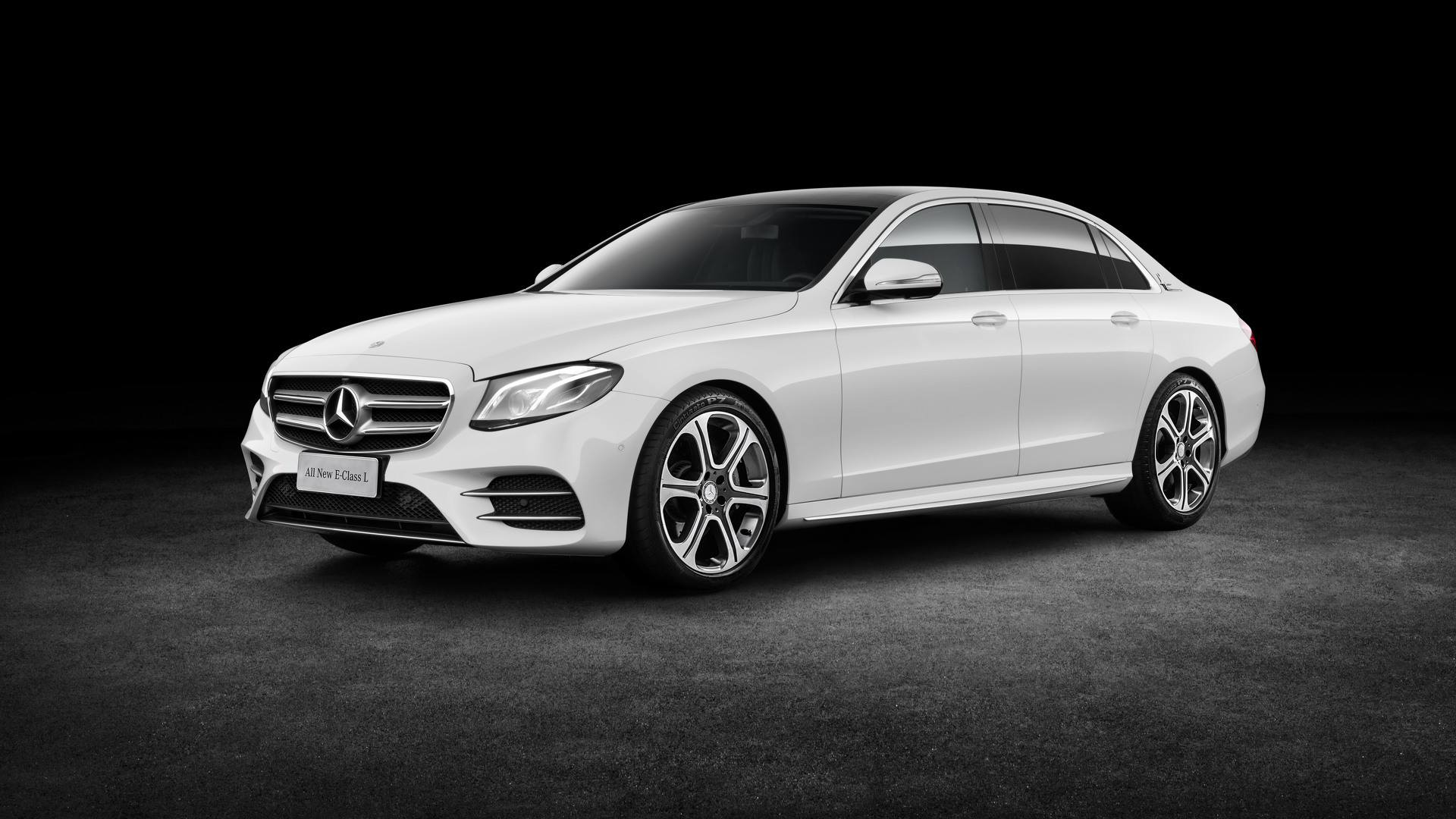Mercedes E Class Long Wheelbase Spotted In Europe But Why