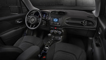 Jeep Renegade Dawn of Justice Special Edition