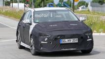 Hyundai i30 N Spy Photo